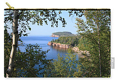 North Shore Lake Superior Carry-all Pouch