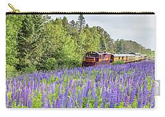 North Shore Scenic Railroad Carry-all Pouch