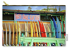 North Shore Surf Shop 1 Carry-all Pouch