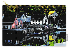 North West Cove Ns. Carry-all Pouch
