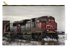 Northbound Double Stack Carry-all Pouch