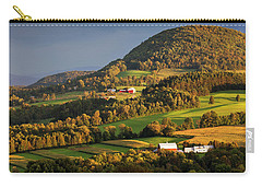 Northeast Kingdom Early Autumn Carry-all Pouch