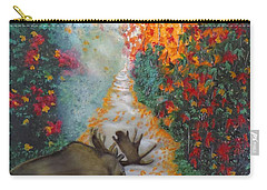 Northern Delights Carry-all Pouch