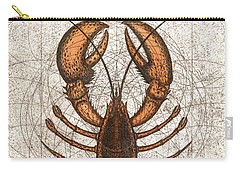 Northern Lobster Carry-all Pouch
