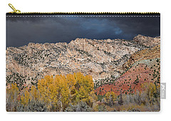 Northern Uintas Autumn Carry-all Pouch