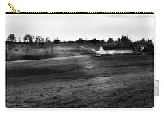Carry-all Pouch featuring the photograph Northfield 2016 by Bill Wakeley