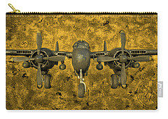 Northrop P-61 Black Widow Carry-all Pouch