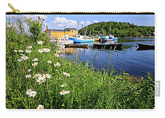 Northwest Harbour, Nova Scotia Carry-all Pouch