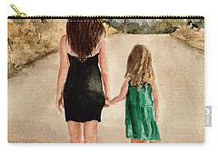 Northwest Oklahoma Sisters Carry-all Pouch