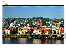 Northwest Portland Carry-all Pouch