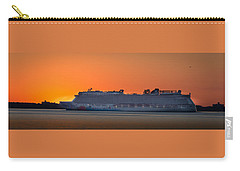 Norwegian Breakaway Carry-all Pouch