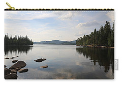 Norwegian Landscape  Carry-all Pouch
