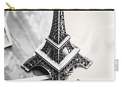 Nostalgia In France Carry-all Pouch by Jorgo Photography - Wall Art Gallery