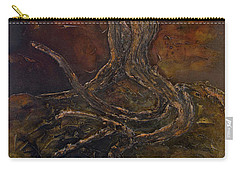 Carry-all Pouch featuring the painting Not Forgotten by John Stuart Webbstock