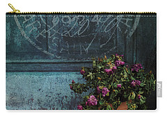 Not Forgotten Vintage Carry-all Pouch