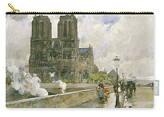 Notre Dame Cathedral - Paris Carry-all Pouch