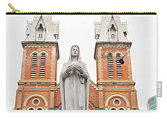Notre Dame Ho Chi Minh City Carry-all Pouch
