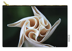 Budding Angel Carry-all Pouch