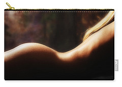 Nude 2 Carry-all Pouch
