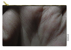 Nude Palm 2 Carry-all Pouch