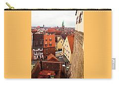 Nuremberg Cityscape Carry-all Pouch