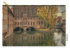 Nuremberg, Germany Carry-all Pouch