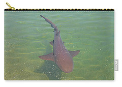 Nurse Shark Carry-all Pouch