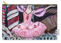 Nutcracker Sugar Plum Fairy Carry-all Pouch