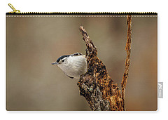 Nuthatch 2 Carry-all Pouch