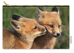 Nuzzle Carry-all Pouch