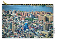 NYC Carry-all Pouch by Sandy Taylor