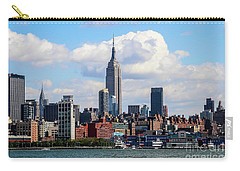 Nyc Westside Carry-all Pouch