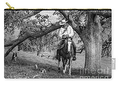 Oak Arches Carry-all Pouch by Diane Bohna