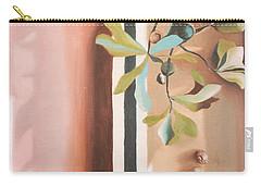 Oak Branch Carry-all Pouch