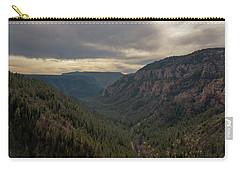 Oak Creek Canyon Carry-all Pouch