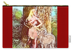 Oak Hill Carry-all Pouch