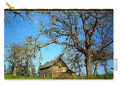 Oak Carry-all Pouch