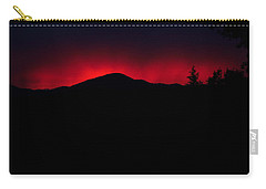Oakrun Sunset 06 09 15 Carry-all Pouch