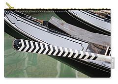 Oar Gondola Venice Carry-all Pouch