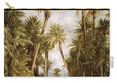 Oasis At Lagrount  Carry-all Pouch