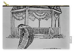 Ocala Cobra Carry-all Pouch
