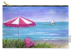 Ocean Breeze Carry-all Pouch by Sandra Estes