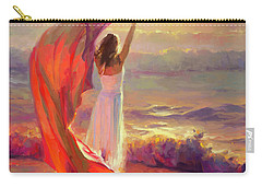 Women Paintings Carry-All Pouches