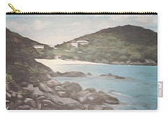 Ocean Inlet Landscape Carry-all Pouch