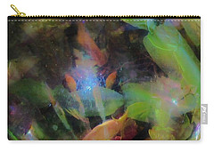 Ocean Of Love Carry-all Pouch