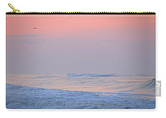 Ocean Peace Carry-all Pouch by  Newwwman