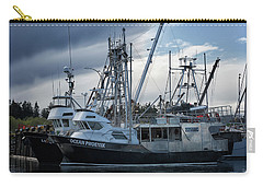 Ocean Phoenix Carry-all Pouch