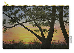 Ocean Pines Carry-all Pouch