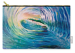 Ocean Reef Beach Carry-all Pouch