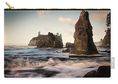Ocean Spire Signature Series Carry-all Pouch by Chris McKenna